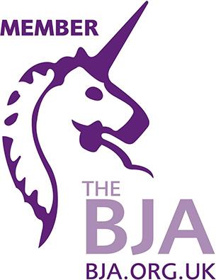 British Jewellers Association Logo