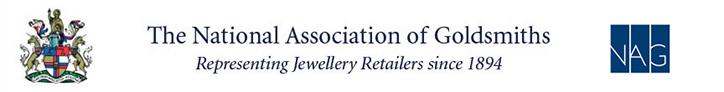 The National Association of Goldsmiths Logo