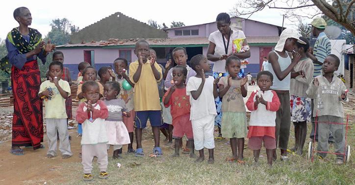 Sri Lanka Orphanage