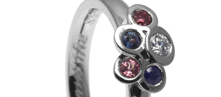 Tourmaline The Rainbow Gemstone | Harriet Kelsall
