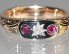 redesign of customers own engagement ring