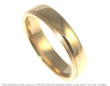 22ct Gold Wedding Ring Worth