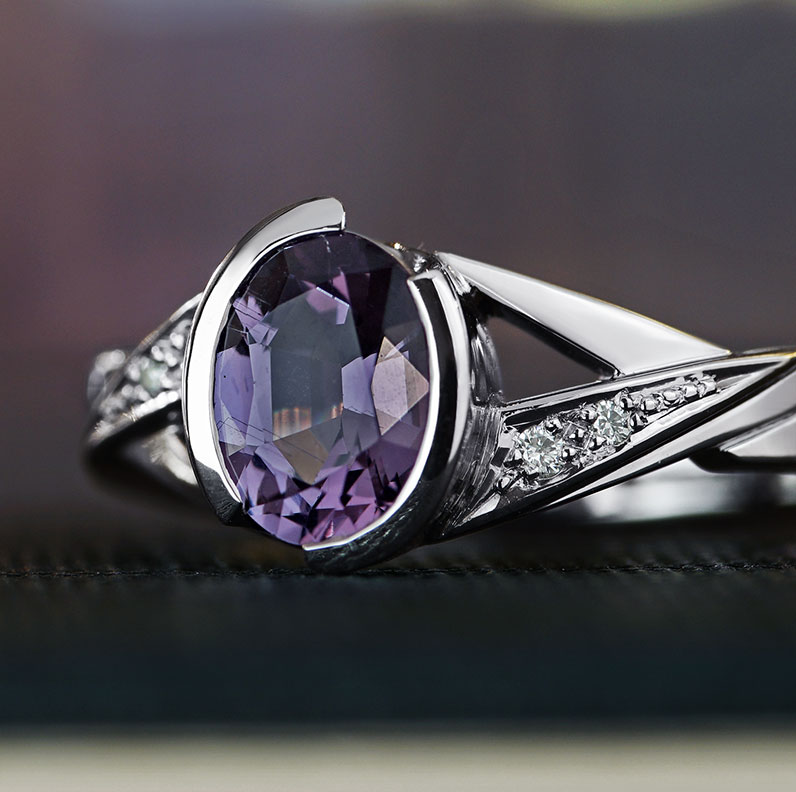 13499-dramatic-constellation-inspired-palladium-engagement-ring-with-a-120ct-tanzanian-colour-change-garnet_9.jpg