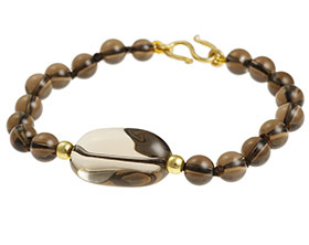 smoky-quartz-and-gold-plated-sterling-silver-bracelet-2954_1.jpg