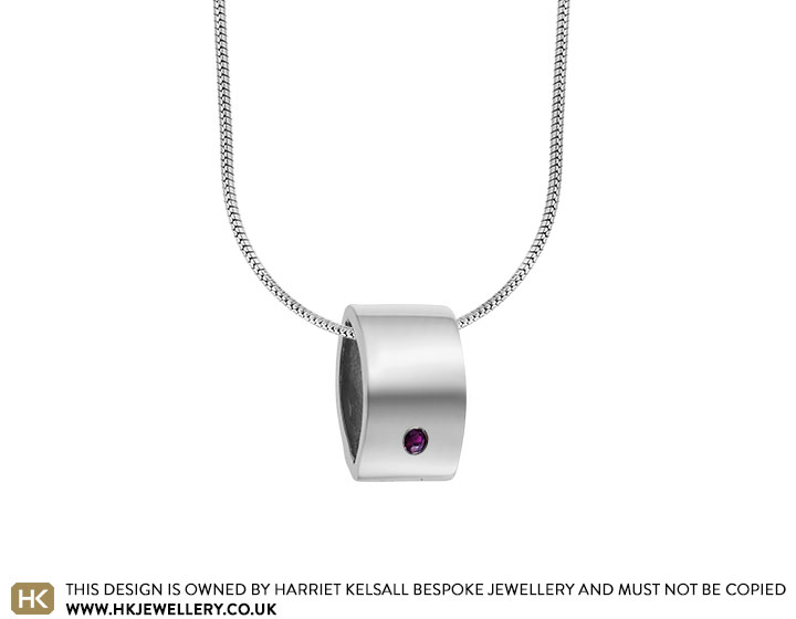 customisable-sterling-silveralmond-profiled-pendant-with-ruby-4718_2.jpg