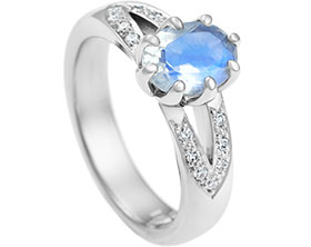 13428 blue moonstone engagement ring_1jpg - Moonstone Wedding Rings