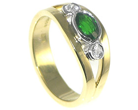 contemporary-mixed-metal-engagement-ring-with-deep-green-tsavorite-and-diamonds-6254_1.jpg