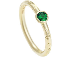 13349-tsavorite-9ct-yellow-halo-rose-and-pokemon-inspired_1.jpg