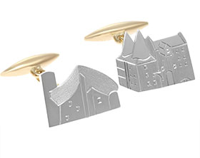 17399-building-inspired-sterling-silver-and-yellow-gold-cufflinks_1.jpg