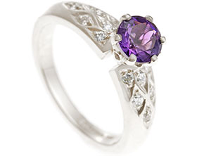 16975-Fairtrade-9-carat-white-gold-amethyst-and-diamond-patterned-ring_1.jpg