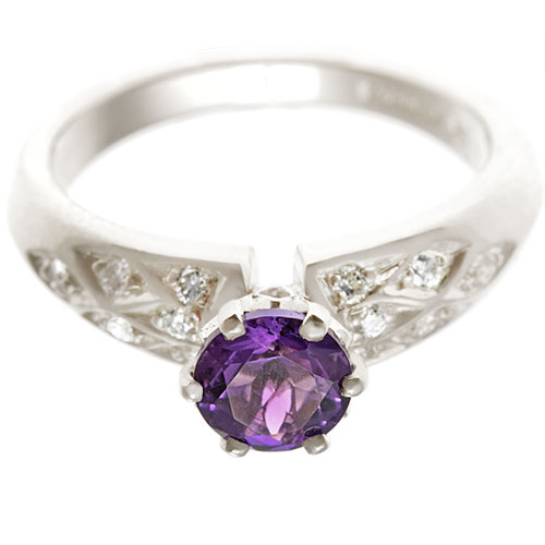 16975-Fairtrade-9-carat-white-gold-amethyst-and-diamond-patterned-ring_6.jpg