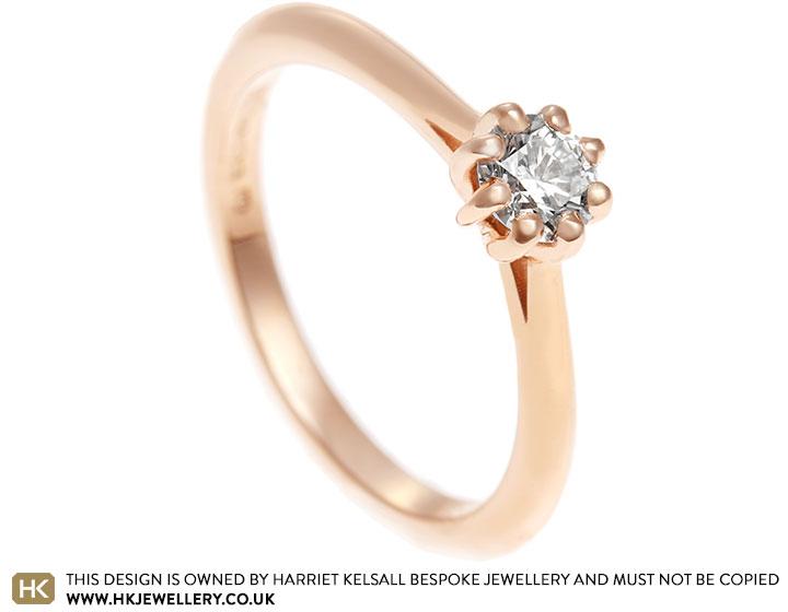 17654-Fairtrade-9-carat-rose-gold-eight-claw-set-diamond-ring_2.jpg