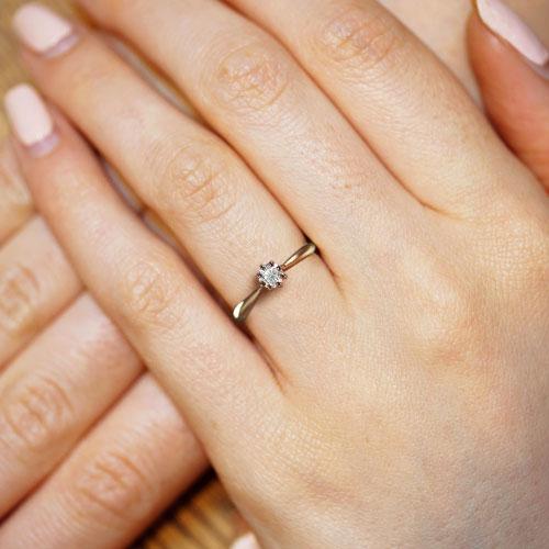 17654-Fairtrade-9-carat-rose-gold-eight-claw-set-diamond-ring_5.jpg