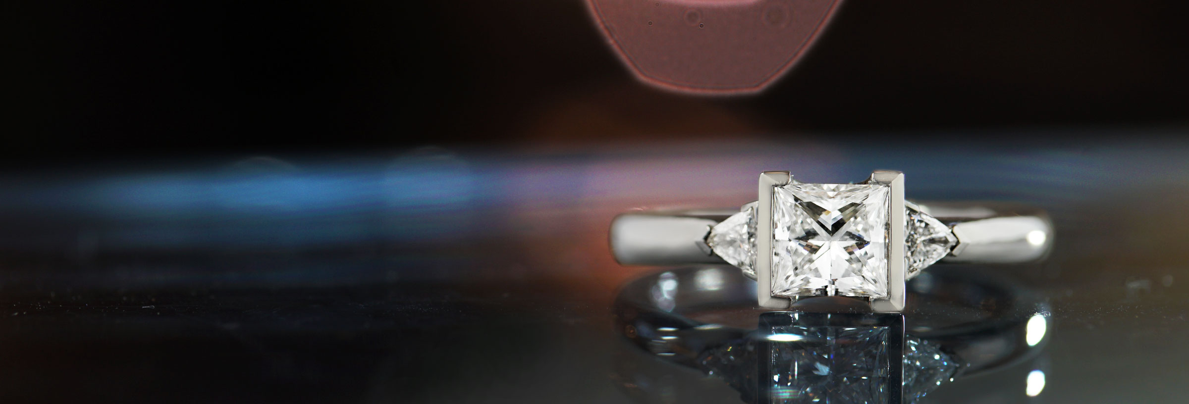 platinum-geometric-trilogy-style-diamond-engagement-ring