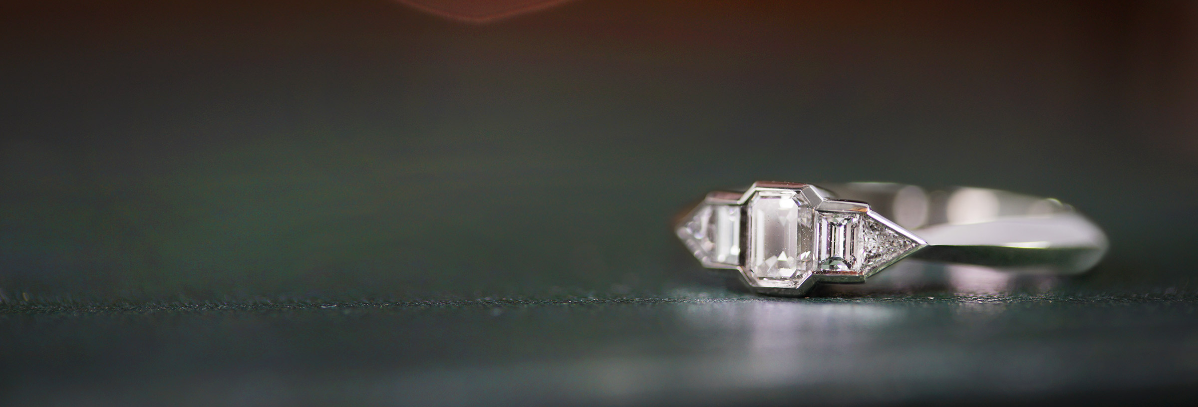 five-stone-diamond-engagement-ring-with-mixed-cuts