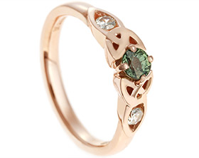 18013-rose-gold-celtic-style-engagement-ring-with-green-sapphire-and-diamonds_1.jpg