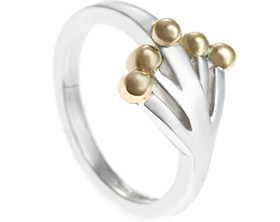 17902-sterling-silver-and-yellow-gold-dress-ring-using-customers-own-metal_1.jpg