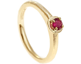 18314-hammered-yellow-gold-engagement-ring-with-solitaire-ruby_1.jpg