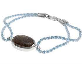 18558-sterling-silver-blue-silk-and-meteorite-bracelet_1.jpg