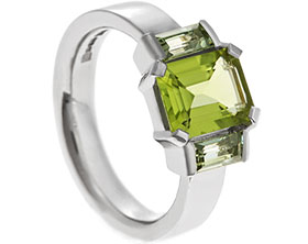 19001-palladium-green-sapphire-and-peridot-trilogy-style-engagement-ring_1.jpg