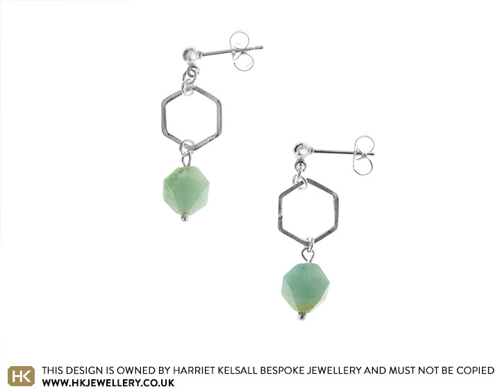 19317-facetted-amazonite-bead-and-hexagon-silver-drop-earrings_2.jpg