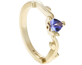 19309-yellow-gold-vine-inspired-engagement-ring-with-trilliant-cut-tanzanite_1.jpg
