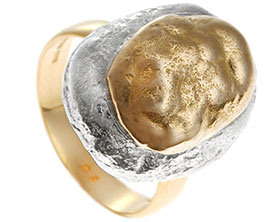 19072-sterling-silver-and-yellow-gold-nugget-inspired-dress-ring_1.jpg
