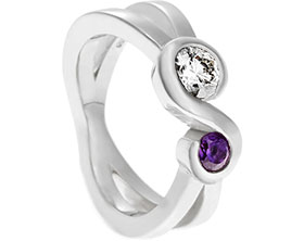 19226-platinum-initial-inspired-engagement-ring-with-diamond-and-amethyst_1.jpg