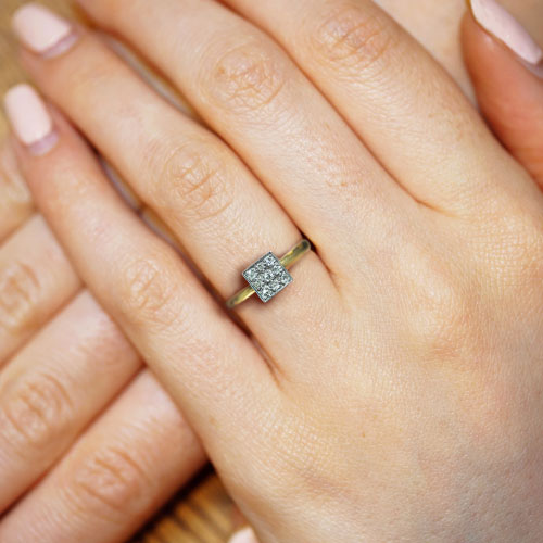 9043-mixed-metal-square-diamond-cluster-engagement-ring_5.jpg