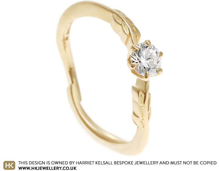 18705-leaf-inspired-yellow-gold-and-diamond-engagement-ring_2.jpg