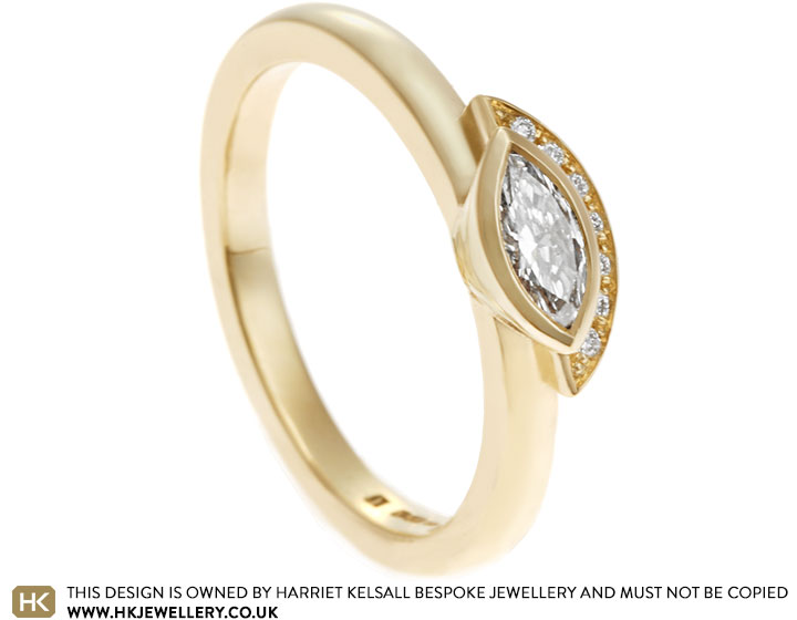 19048-yellow-gold-marquise-cut-diamond-engagement-ring-with-half-halo_2.jpg