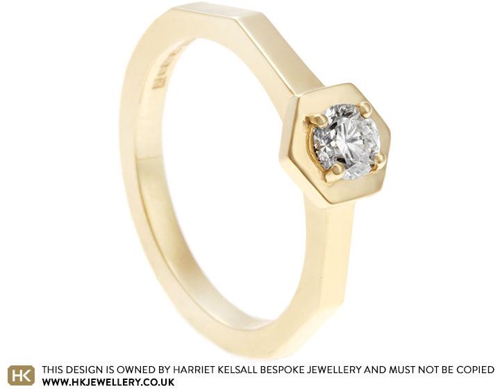 19083-yellow-gold-hexagonal-engagement-ring-with-hexagonal-set-diamond_2.jpg