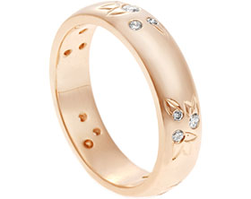 19390-rose-gold-and-diamond-wedding-band-with-lotus-inspired-engraving_1.jpg