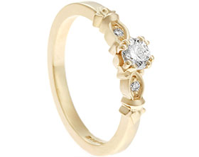 19009-fleur-de-lis-inspired-yellow-gold-and-diamond-engagement-ring_1.jpg