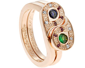 19579-rose-gold-interlocking-bridal-set-with-diamonds-tsavorite-rubies-and-sapphire_1.jpg