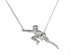 19623-sterling-silver-rock-climber-mixed-finish-pendant-with-emerald_1.jpg