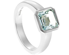 19759-sterling-silver-and-customers-own-emerald-cut-aquamarine-dress-ring_1.jpg