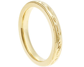 19892-yellow-gold-floral-engraved-wedding-band-with-milgrain-detail_1.jpg