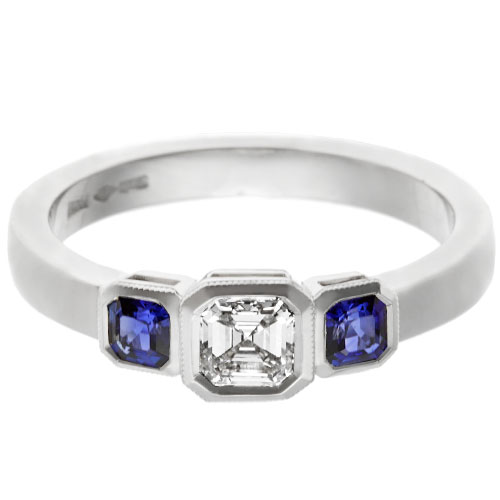 19563-platinum-asscher-cut-diamond-and-octagonal-sapphire-trilogy-engagement-ring_6.jpg