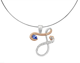 20292-sterling-silver-and-rose-gold-diamond-and-sapphire-initial-pendant_1.jpg