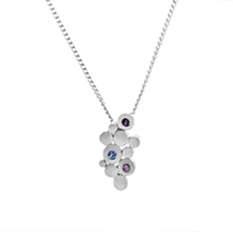 20537-sterling-silver-bubble-pendant-with-blue-and-purple-sapphires_9.jpg