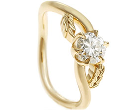 20820-yellow-gold-waving-leaf-detailed-diamond-engagement-ring_1.jpg
