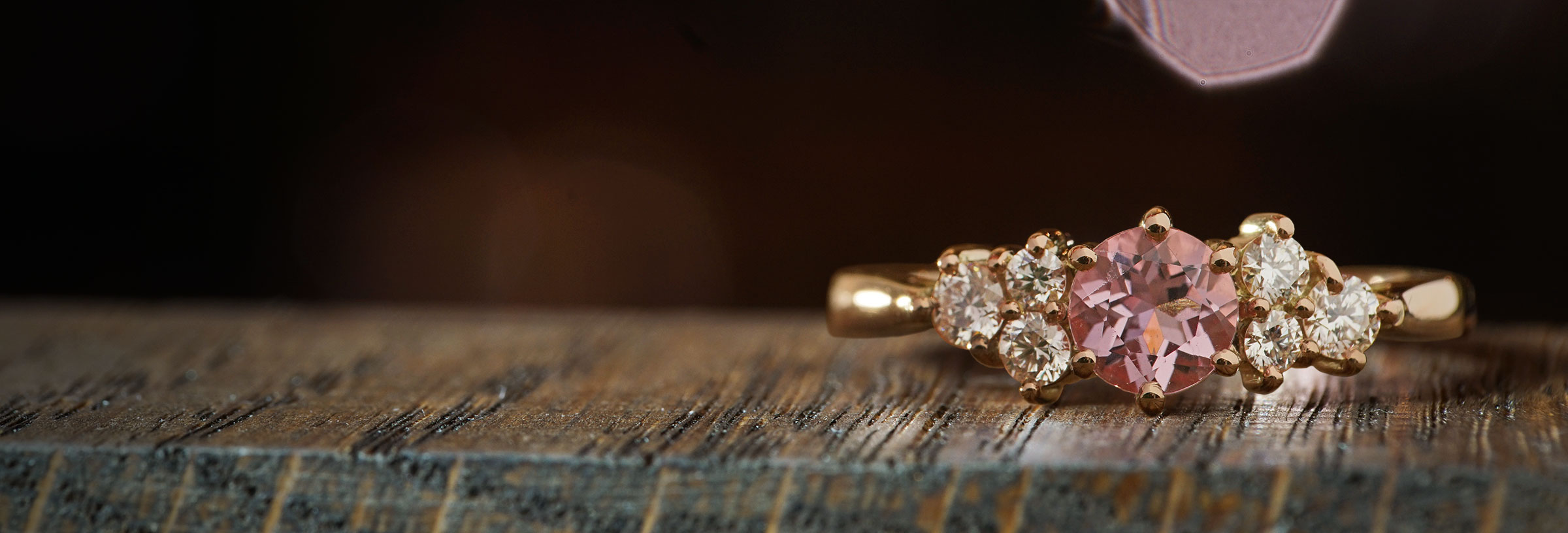 rose-gold-diamond-and-morganite-cluster-engagement-ring