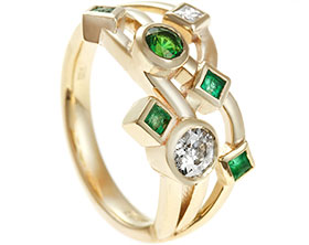 21305-yellow-gold-diamond-tsavorite-and-emerald-multi-strand-engagement-ring_1.jpg