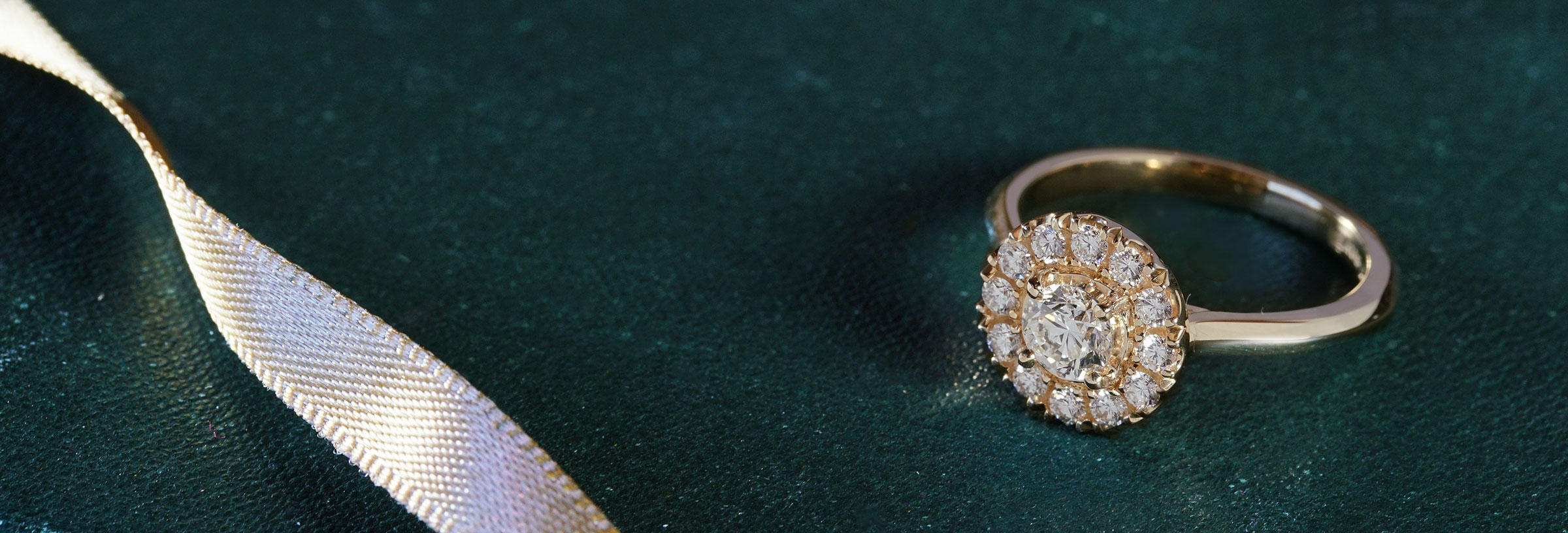 yellow-gold-diamond-halo-style-engagement-ring