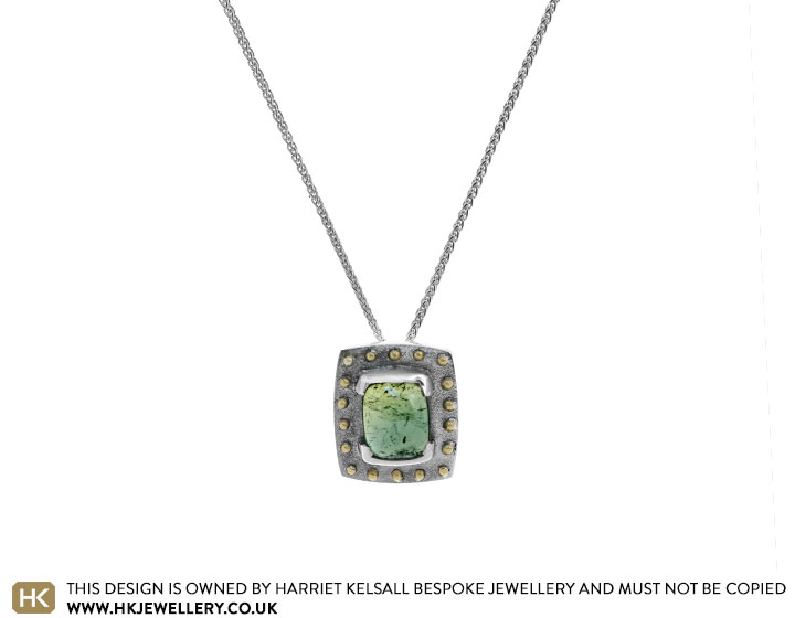 19544-sterling-silver-green-tourmaline-pendant-with-yellow-gold-detailing_2.jpg