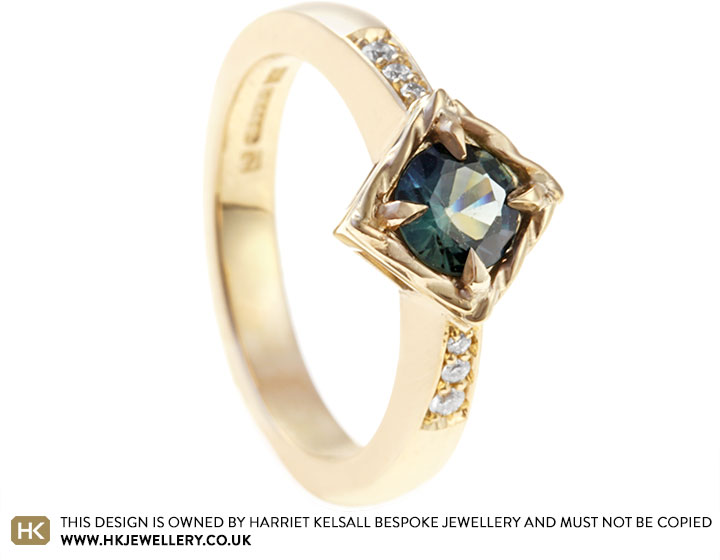 22137-yellow-gold-teal-sapphire-and-diamond-antique-style-engagement-ring_2.jpg