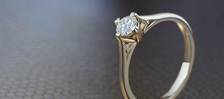 Setting types for your engagement ring explained