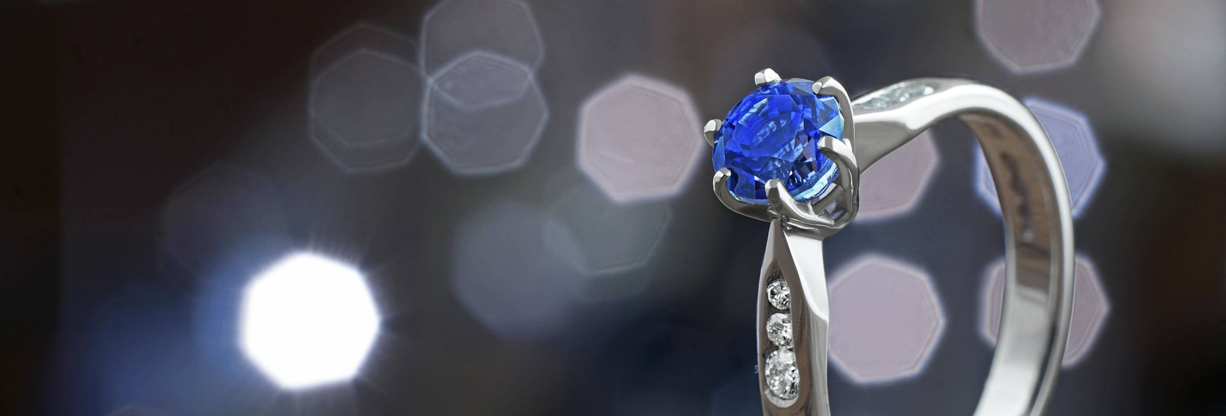 Silver Engagement Rings Information
