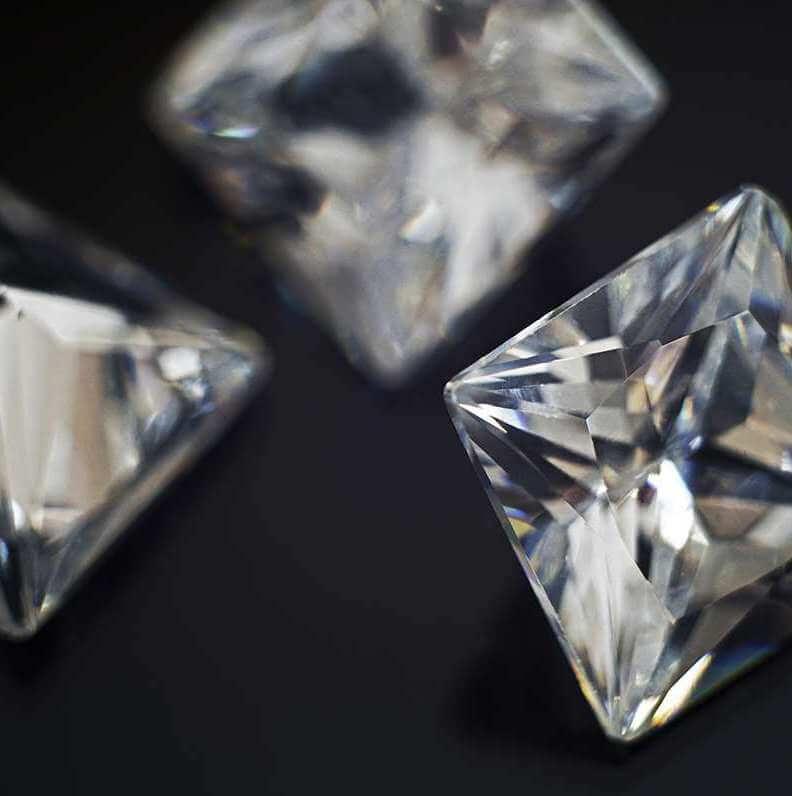 Diamond myths dispelled